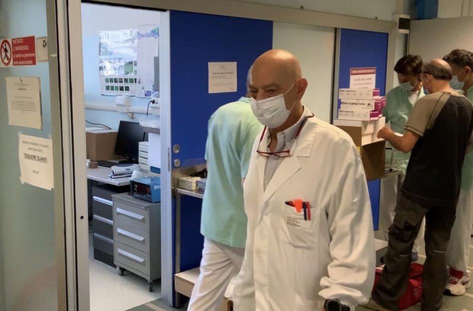 Aggiornamento situazione Coronavirus in Trentino – 6 agosto 2020: 4 casi, quasi 1500 tamponi