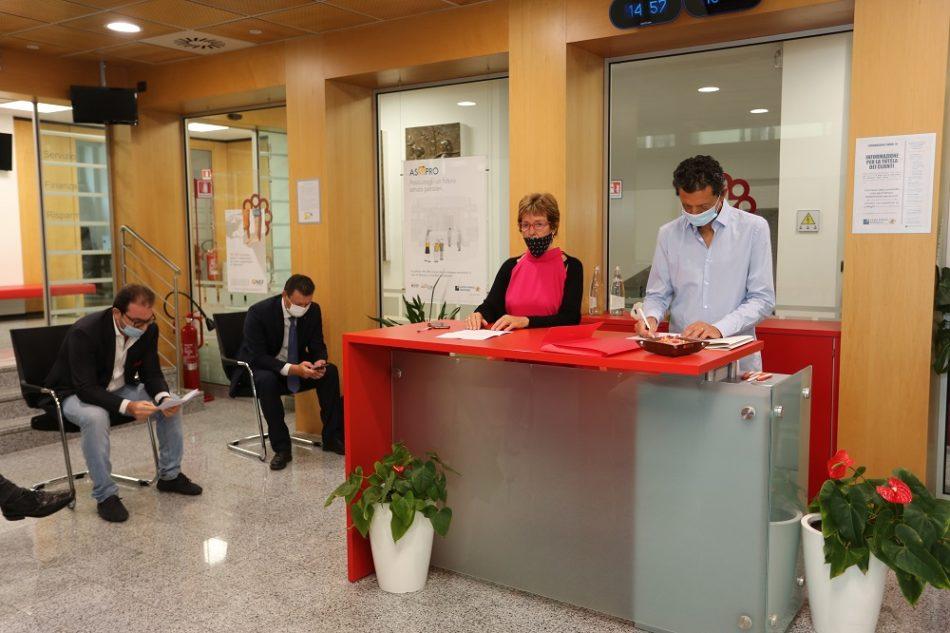 CASSA RURALE ADAMELLO – I Soci a larga maggioranza approvano il progetto di fusione con la Cassa Rurale Giudicarie Valsabbia Paganella