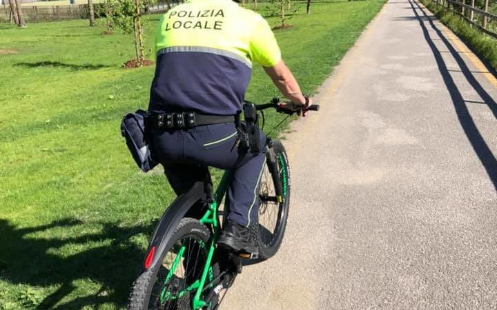 Polizia locale Pinzolo-Madonna di Campiglio: istituito per la stagione estiva il servizio di pattuglia dinamica
