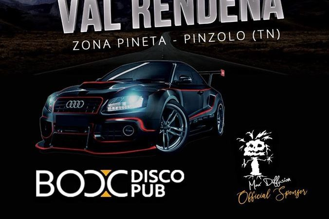 1° Raduno Tuning Val Rendena – 26 luglio 2020 – Zona Pineta
