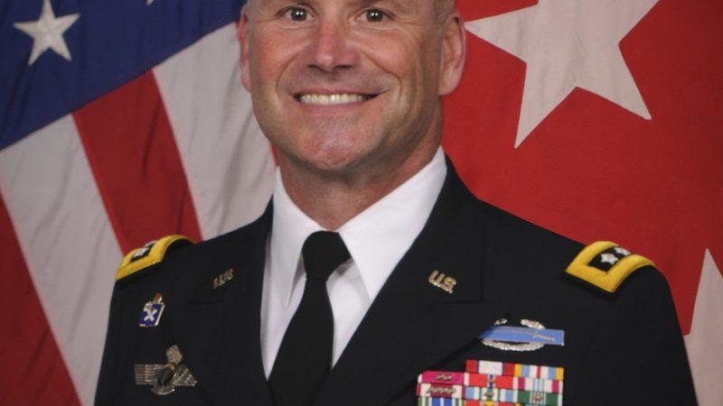 """Ecco un vero VIP di Pinzolo: Christoper Cavoli, generale americano comandante di Us Army Europe, il 1 luglio del 2020 è stato nominato per la promozione a Generale a """"4 stelle"""""""