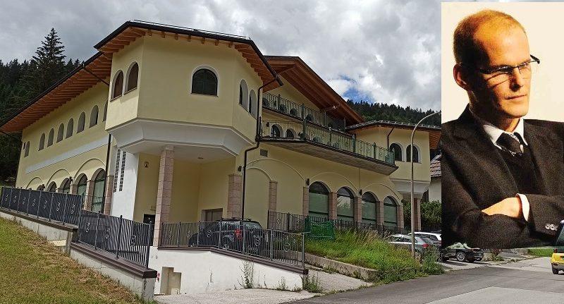Presidente della Famiglia Cooperativa: presto il progetto del nuovo supermercato in centro a Pinzolo