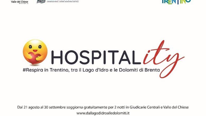 Ospitalità e solidarietà: il progetto Hospitality