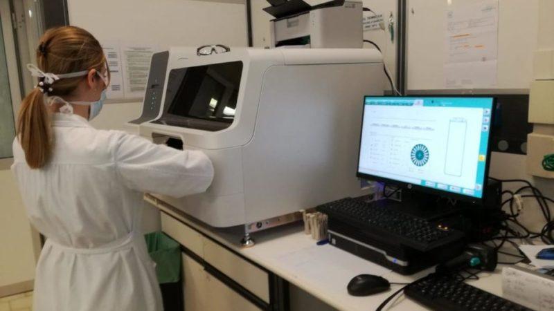 Aggiornamento situazione Coronavirus in Trentino – 8 agosto 2020: 1 caso positivo, oltre 1600 tamponi