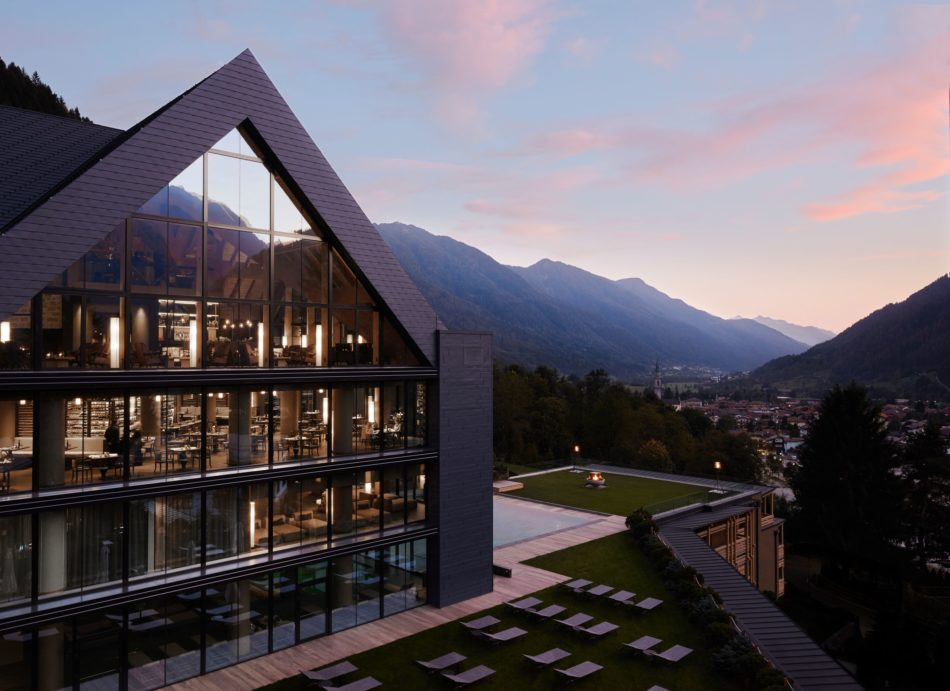 Lefay Resort & SPA