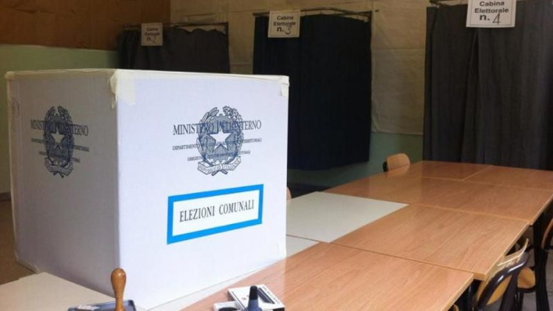 Elezioni amministrative in val Rendena: AFFLUENZA alle ore 19 del 20 settembre 2020