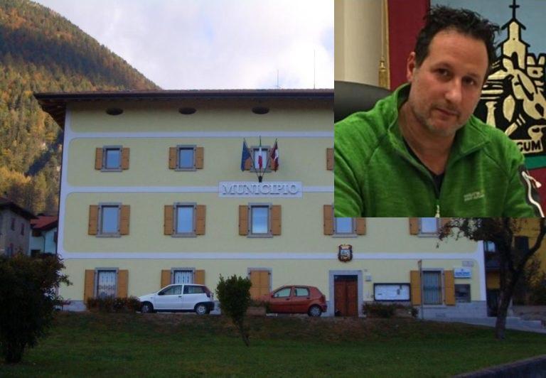 La buona amministrazione paga: Mauro Chiodega vince nettamente a Pelugo