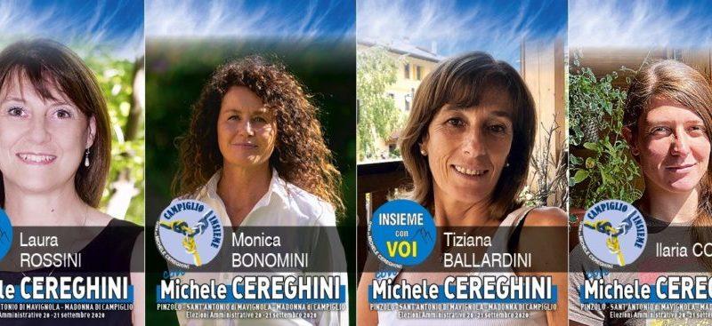 A Pinzolo c'è stata una straordinaria vittoria personale di Michele Cereghini. E ora?