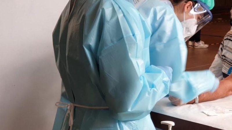 Aggiornamento situazione Coronavirusin Trentino – 27 novembre 2020: 229 casi positivi, 8 decessi, quasi 3.500 tamponi, 268 guariti
