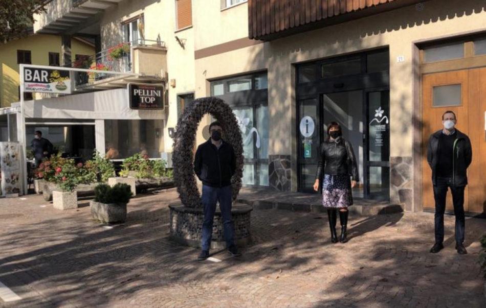 Aggiornamento situazione Coronavirus in Trentino – 10 ottobre 2020: salgono i contagi, due anziani deceduti