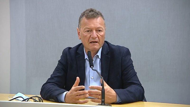 Aggiornamento situazione Coronavirus in Trentino – 15 ottobre 2020: 111 nuovi casi e crescita anche dei ricoveri ospedalieri