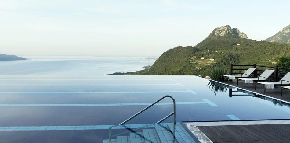 """Hotel of the Year"" il Lefay Resort & Spa di Gargnano"