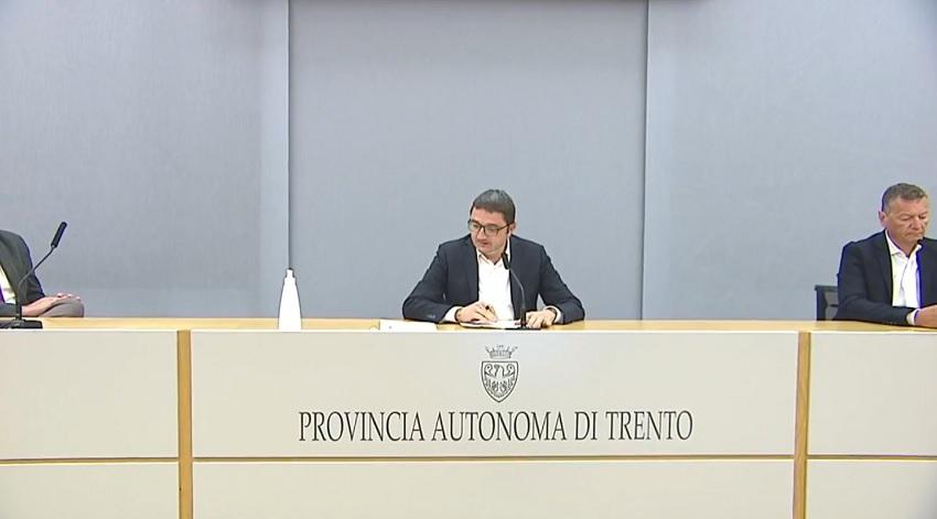 Aggiornamento situazione Coronavirus in Trentino – 12 ottobre 2020: solo 175 i tamponi fatti ieri, con 2 nuovi contagi per tampone e 4 per test dell'antigene