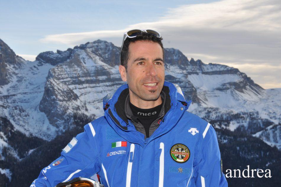 Andrea Sini, vicepresidente dell'Associazione Maestri Sci Trentino, risponde ad Aldo Cazzullo del Corriere della Sera