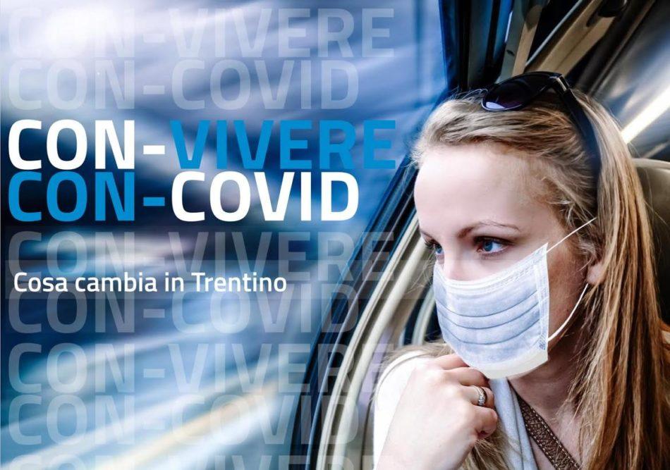 Aggiornamento situazione Coronavirus in Trentino – 18 novembre 2020: 236 i nuovi positivi con 4.224 tamponi processati, altri 7 i decessi