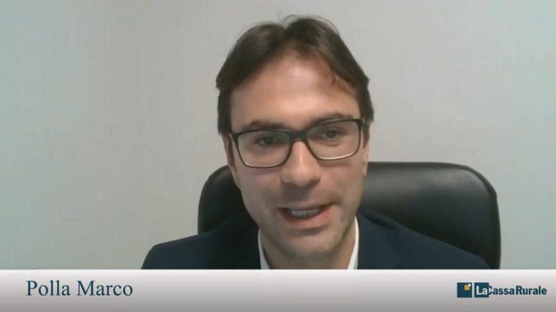 Intervento di Marco Polla Candidato Sindaco della Cassa Rurale Adamello Giudicarie Valsabbia Paganella in rappresentanza della Ex CR Adamello