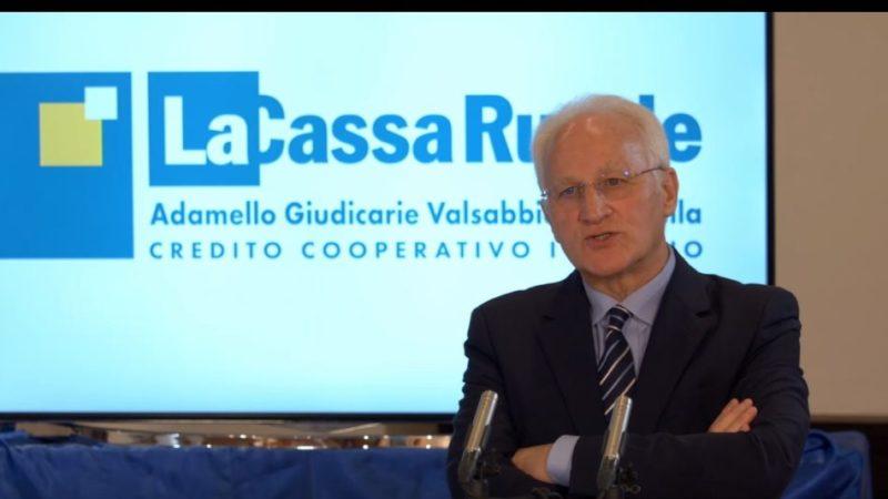 Intervento di Luigi Olivieri Candidato Amministratore in rappresentanza del territorio Ex CR PINZOLO