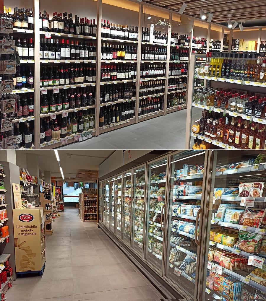 Supermercato Conad