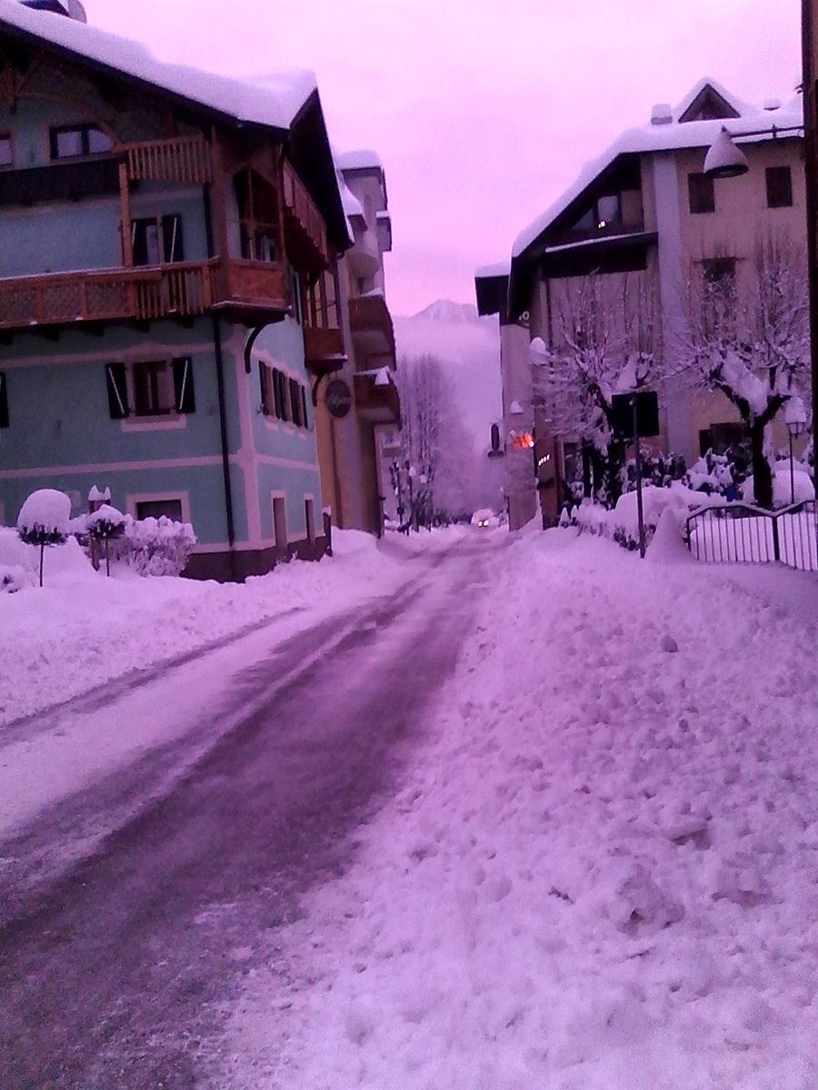Pinzolo - Corso Trento