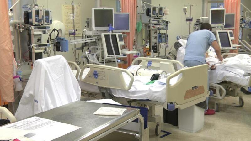 3 decessi, 117 nuovi contagi, altre 145 guarigioni. Quasi 130.000 vaccinazioni