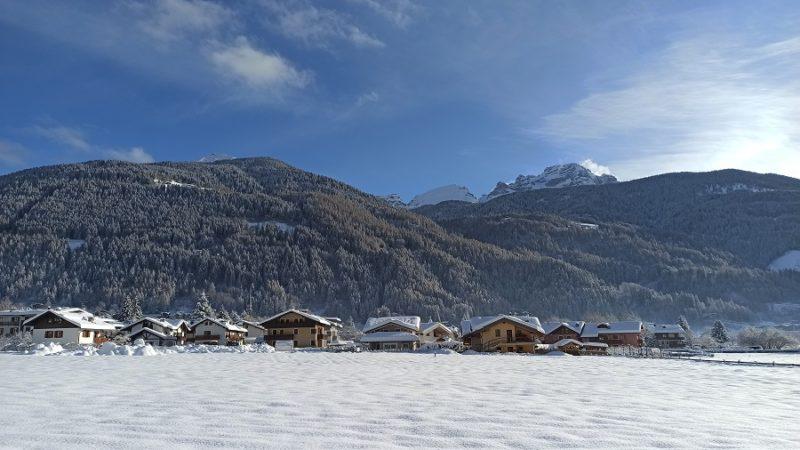 Smartworking in montagna, un'occasione da cogliere