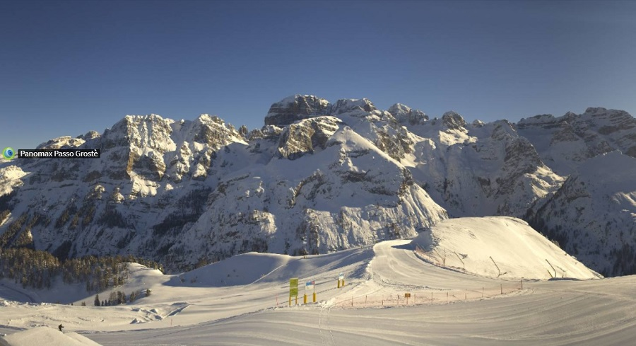Gli impianti di sci rimarranno chiusi in tutta Italia fino al 5 marzo