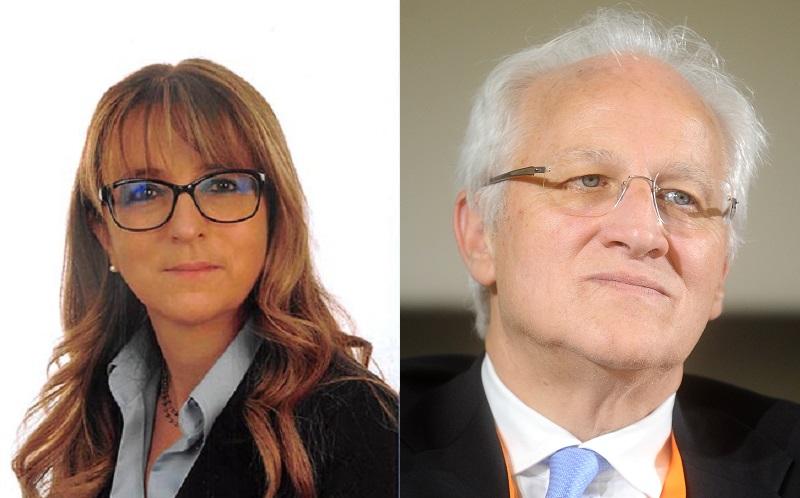 La Cassa Rurale: Monia Bonenti è la nuova presidente, Luigi Olivieri vicepresidente