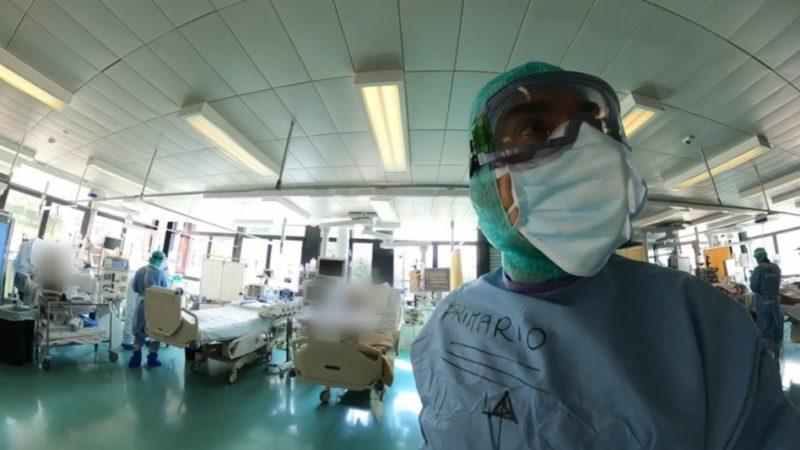 2 decessi, 57 nuovi positivi, quasi 300 nuove guarigioni. Vaccinazioni vicine a quota 44.000