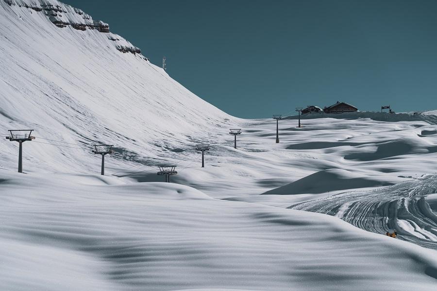 Trentino in zona arancione: salta l'apertura degli impianti ed è confermato il blocco degli spostamenti tra Regioni