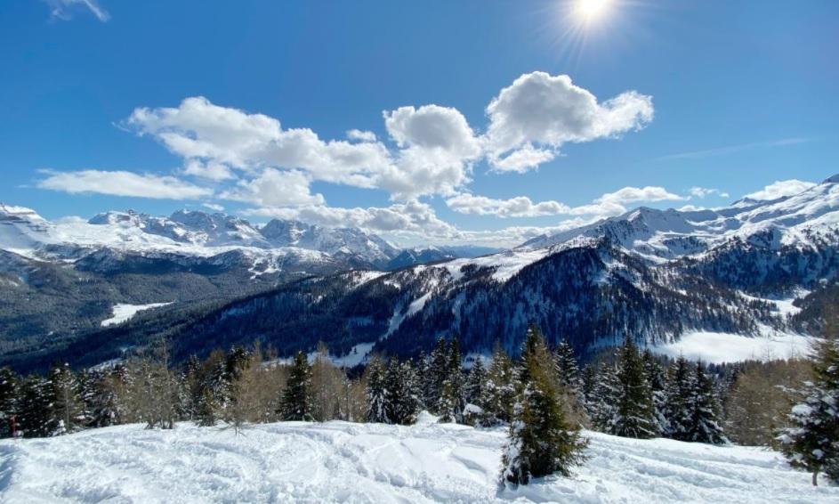 Skiarea Campiglio: Arrivederci alla prossima stagione