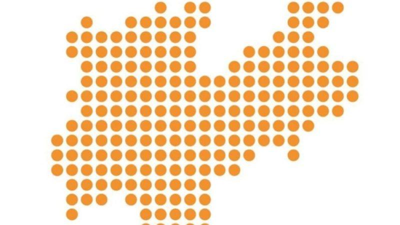 Coronavirus: il Trentino resta in zona arancione