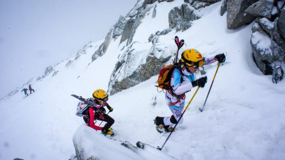 Straordinaria visibilità per l'Adamello Ski Raid Speciale su Rai Sport e diretta streaming
