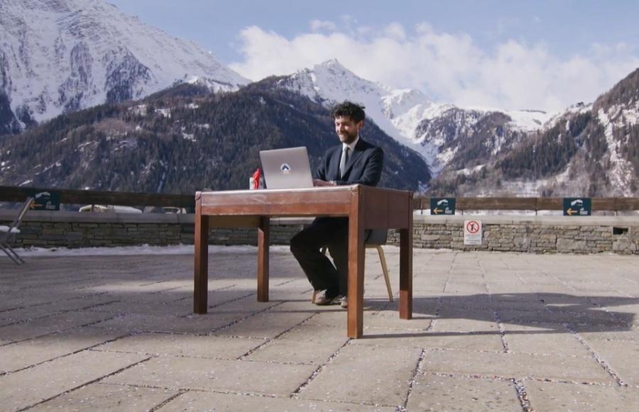 Progetto Smart Working Etico
