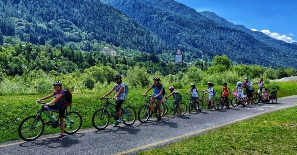 Trentino Camp