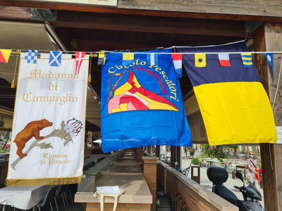 Patto di amicizia tra il Circolo Pescatori di Cervia e la Pro Loco G.S. Mavignola