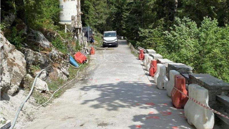 Giustino Insieme chiede spiegazioni circa la chiusura della Val Genova in piena stagione. E' così che si fa turismo? Perché non si è intervenuti in primavera?