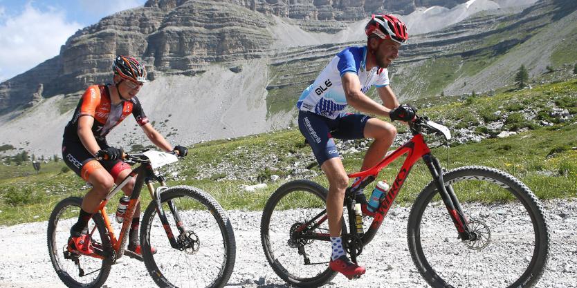 26-27 giugno - Dolomitica Brenta Bike 2021