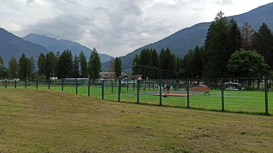 Centro sportivo Pineta