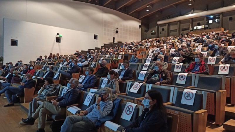 """La gestione delle malghe e degli alpeggi in Trentino, tra opportunità e criticità"""", questo il titolo del convegno che si è tenuto ieri a Pinzolo"""