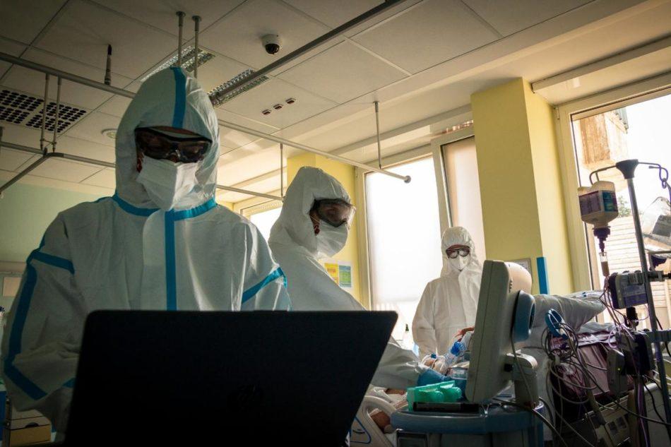 Zero decessi, 17 nuovi contagi, 733.652 vaccinazioni