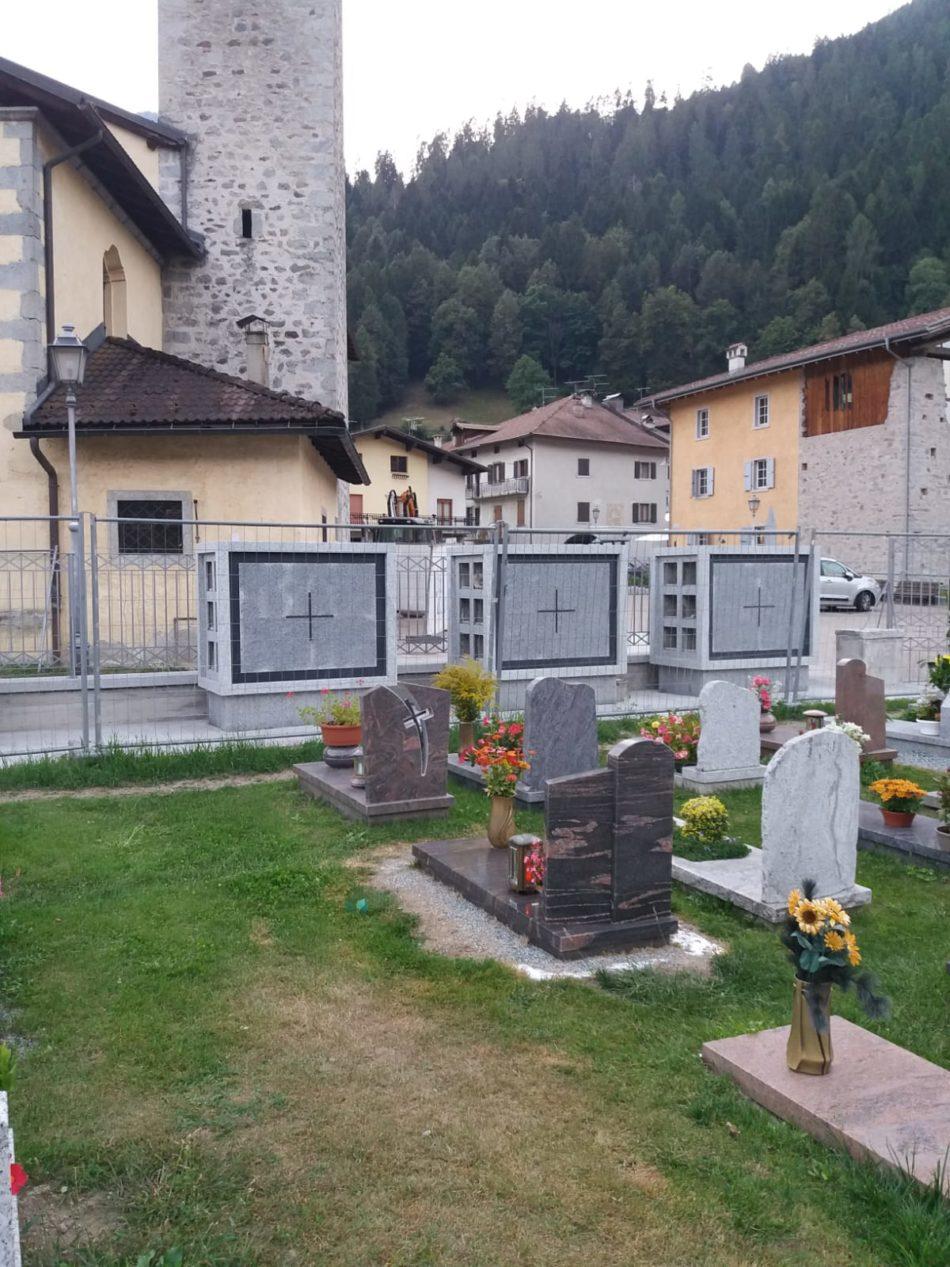 Cimitero di Javrè