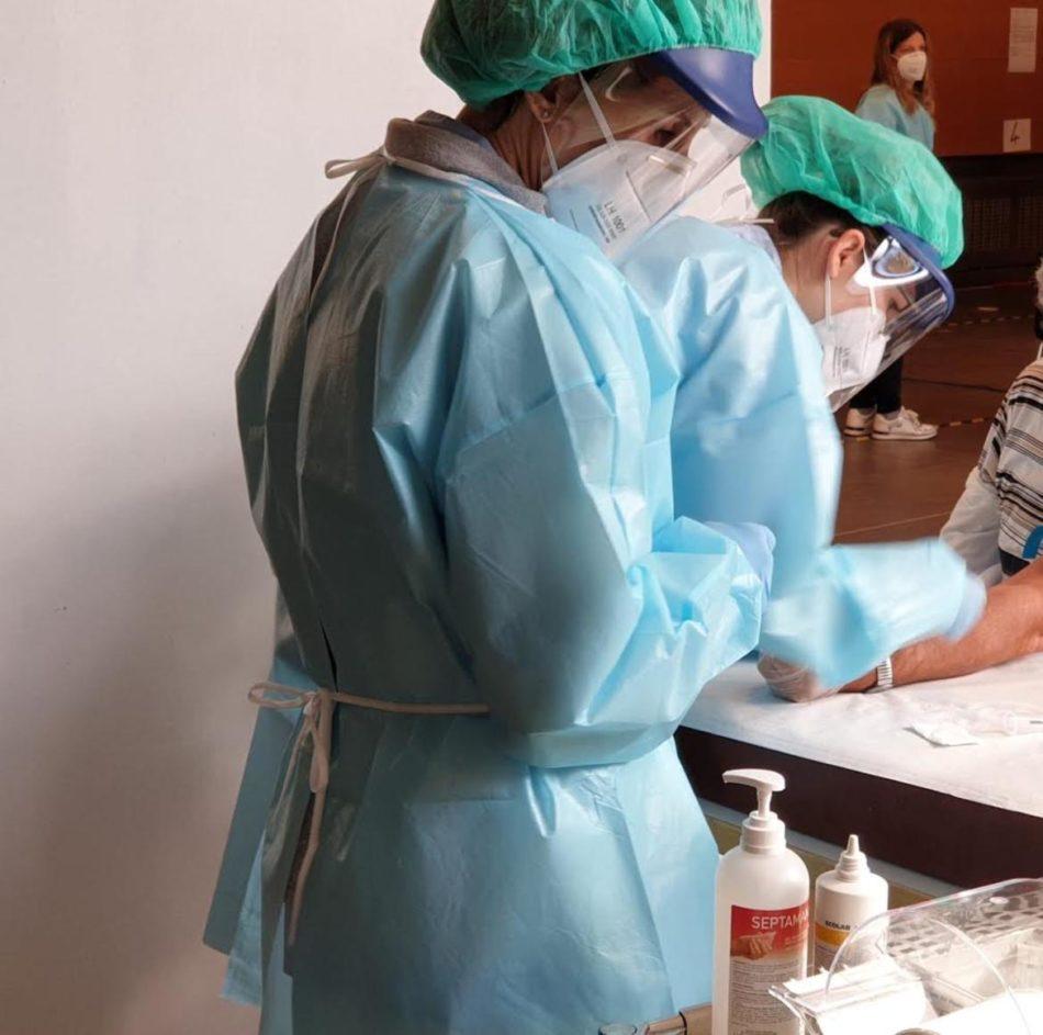 Aggiornamento situazione Coronavirus in Trentino – 17 ottobre 2020: 82 i positivi al tampone molecolare