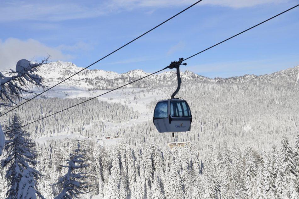 Il Cts corregge le linee guida delle Regioni: a rischio l'apertura del 7 gennaio della Skiarea Campiglio