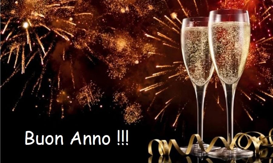 Buon Anno e grazie di cuore a tutti i lettori di CampanediPinzolo.it