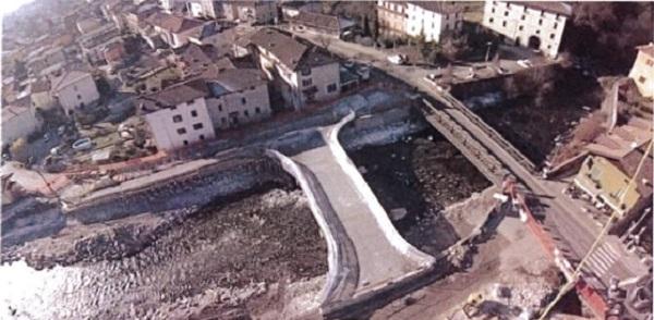 Ponte sul Caffaro: incontri la le Province per la risoluzione del problema