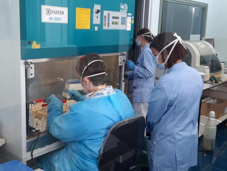 1 decesso, 16 nuovi contagi, 57 guariti. Oltre 160.000 vaccinazioni