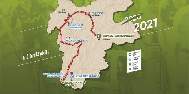 Tour of the Alps – Domani interruzioni sulla Statale 239 da Madonna di Campiglio a Strembo