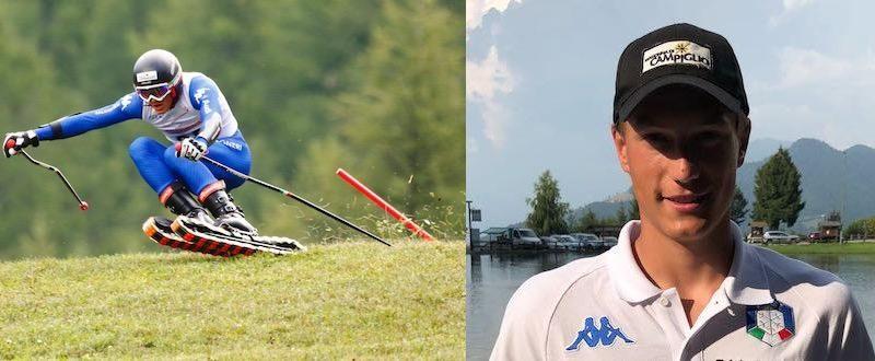 Filippo Zamboni trionfa nello slalom di Coppa di Rettenbach