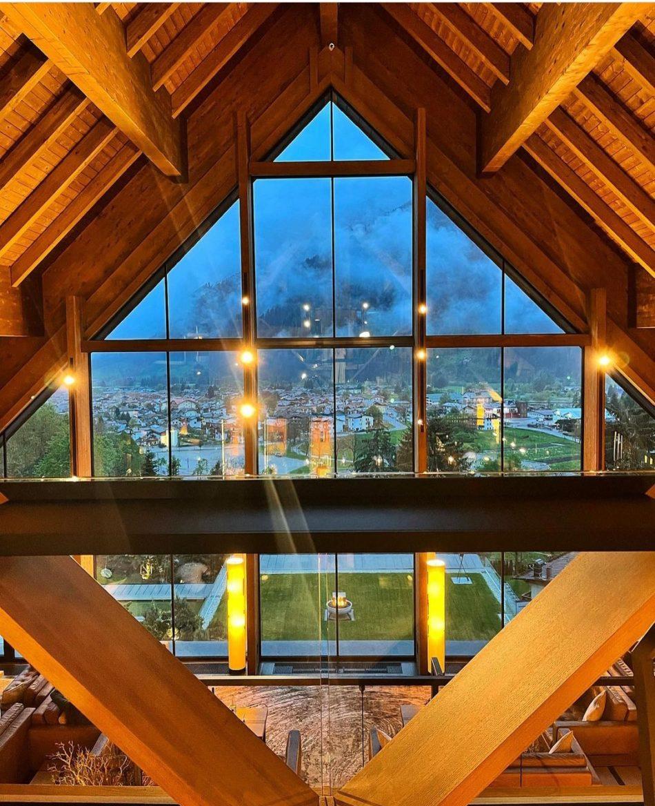 Dopo il successo del Lefay Resort & Spa Dolomiti di Pinzolo, l'imprenditore bresciano Alcide Leali investe in Toscana
