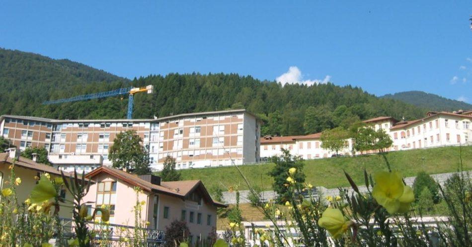 All'ospedale di Tione si sperimenta un progetto di assistenza territoriale